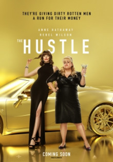 The Hustle Image