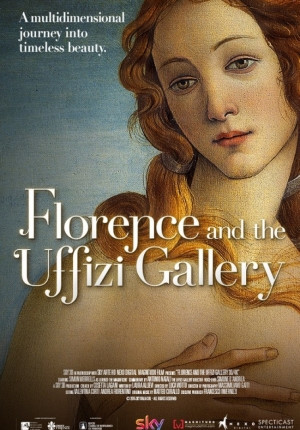 The Italian Collection: Florence and the Uffizi Image