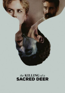 The Killing of a Sacred Deer Image