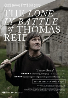 The Lonely Battle of Thomas Reid Q&A Image
