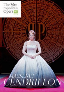 The Met Opera 2017-18 Season: Cendrillon Image