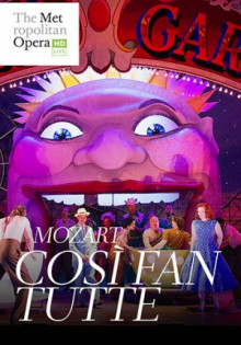 The Met Opera 2017-18 Season: Così fan tutte Image