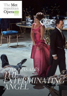 The Met Opera 2017-18 Season: Exterminating Angel Image