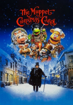 The Muppet Christmas Carol Re-Release Image