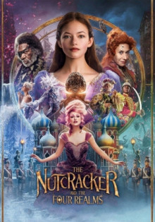 The Nutcracker and the Four Realms 2D Image