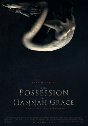 The Possession of Hannah Grace Image