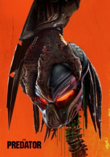 The Predator 2D Image