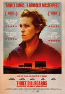 Three Billboards Outside Ebbing, Missouri Image
