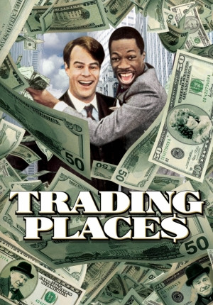 Trading Places Re-Release Image