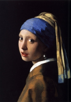 Vermeer, Beyond Time Image