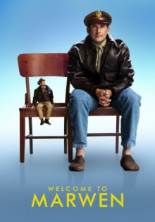Welcome to Marwen Image