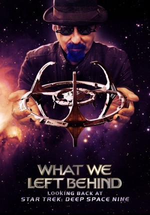 What We Left Behind: Looking Back at Deep Space 9 Image